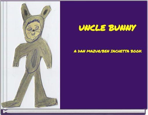 UNCLE BUNNY