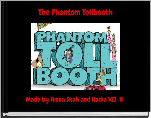 The phantom tollbooth free books childrens stories online the phantom tollbooth free books childrens stories online storyjumper fandeluxe Gallery