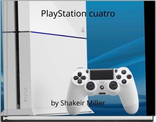PlayStation cuatro