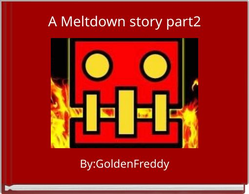 A Meltdown story part2