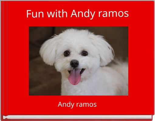 Fun with Andy ramos