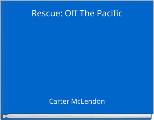 Rescue: Off The Pacific
