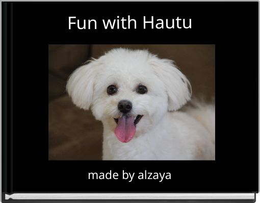 Fun with Hautu