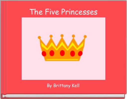 The Five Princesses