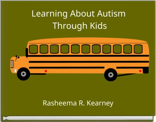 Learning About Autism Through Kids