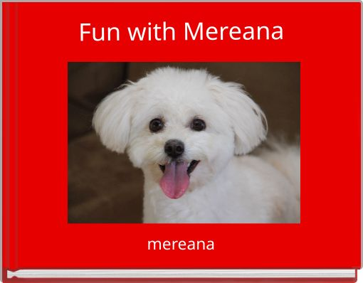 Fun with Mereana
