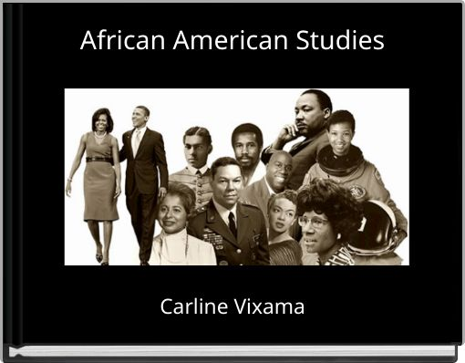 african american studies thesis (results page 4) view and download african american studies essays examples also discover topics, titles, outlines, thesis statements, and conclusions for your african american studies essay.