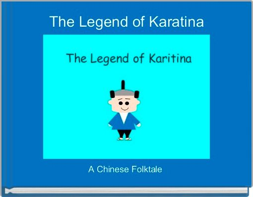 The Legend of Karatina