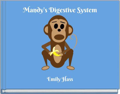 Mandy's Digestive System