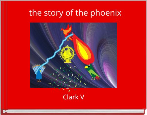 the story of the phoenix