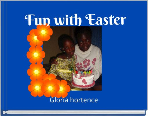 Fun with Easter