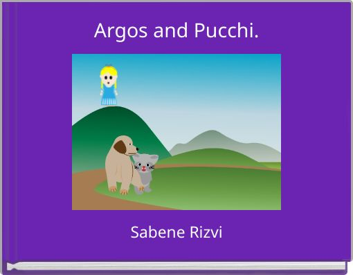 Argos and Pucchi.
