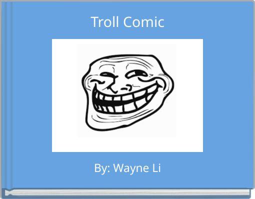 Troll Comic