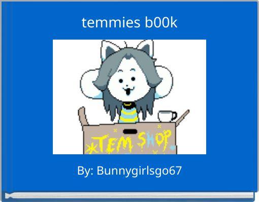temmies b00k