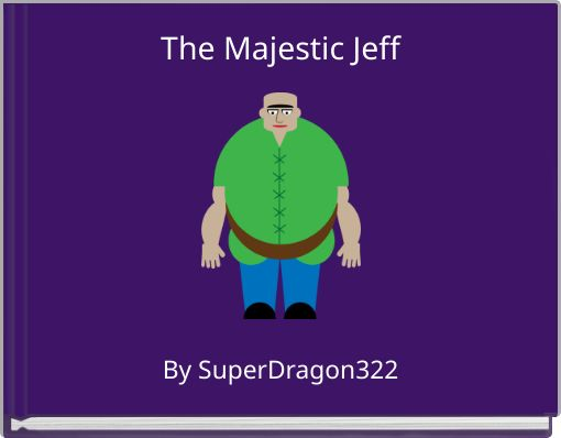 The Majestic Jeff