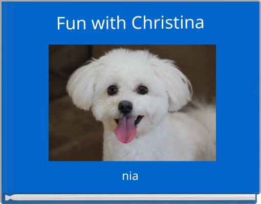Fun with Christina