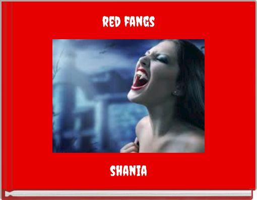 red fangs