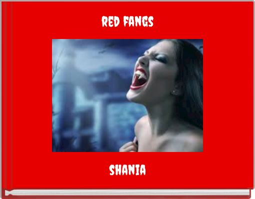 red fangs