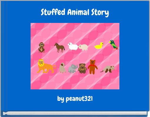 Stuffed Animal Story