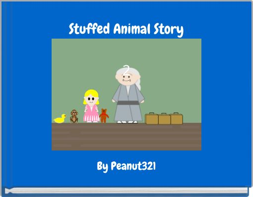 Stuffed Animal Story2