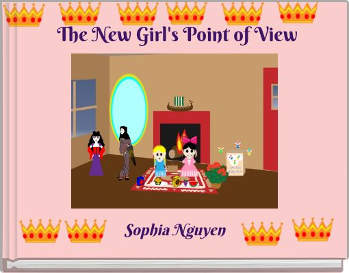 The New Girl's Point of View