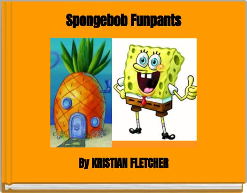 Spongebob Funpants