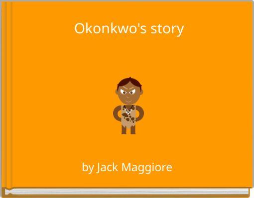 Okonkwo's story