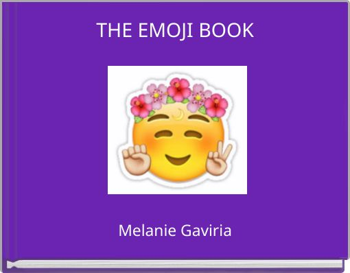 THE EMOJI BOOK