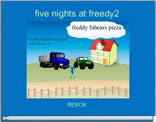 five nights at freedy2
