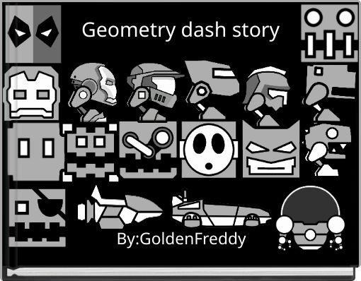 Geometry dash story