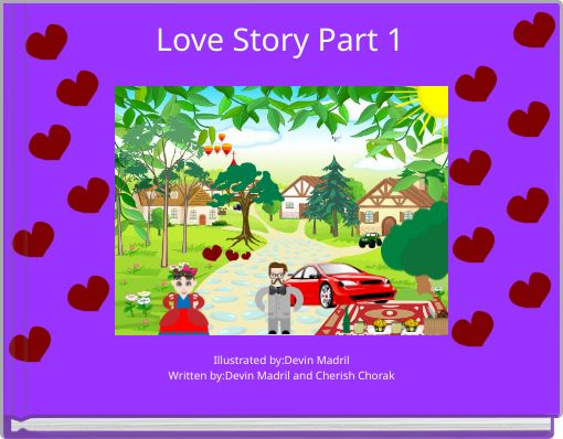 Love Story Part 1
