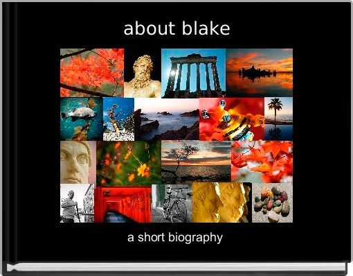 about blake