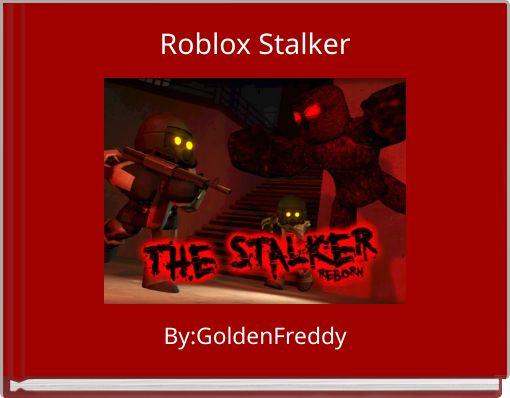 Roblox Stalker