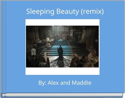 Sleeping Beauty (remix)