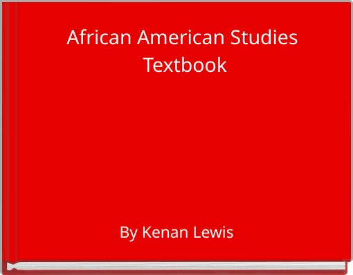 afro studies African-american studies (also known as black studies) is an inter/multidisciplinary field that analyzes and treats the past and present culture, achievements, characteristics, and issues of people of african descent in north america, the diaspora, and africa the field challenges the.