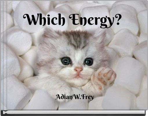 Which Energy?
