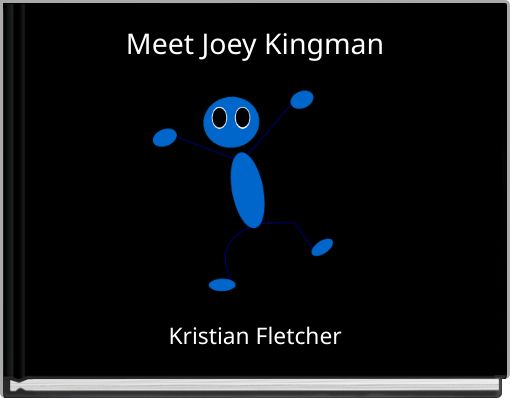 Meet Joey Kingman