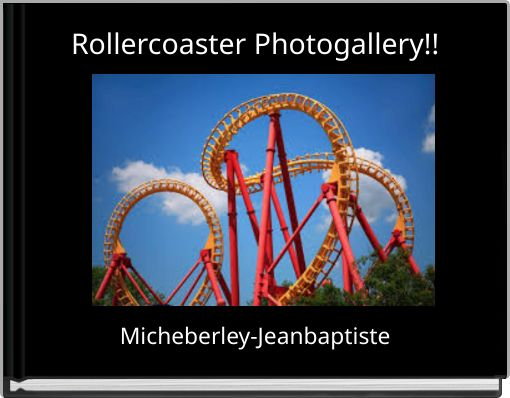 Rollercoaster Photogallery!!
