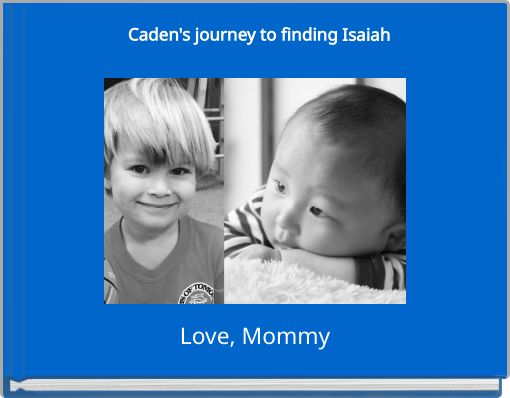 Caden's journey to finding Isaiah