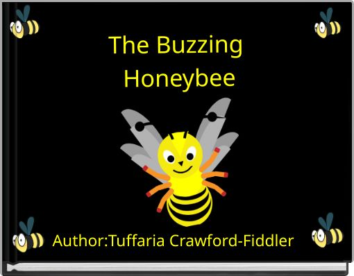 The Buzzing Honeybee