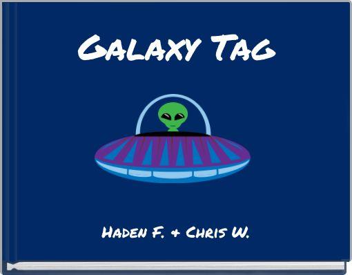 Galaxy Tag