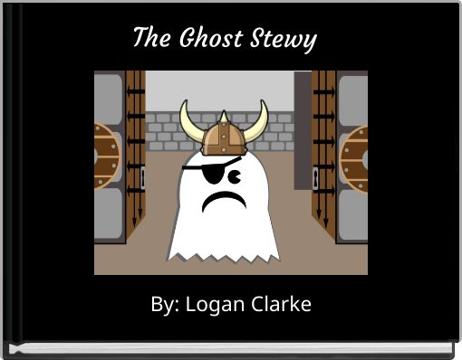 The Ghost Stewy