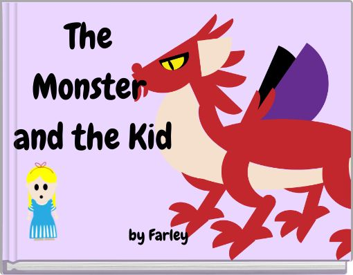 The Monster and the Kid