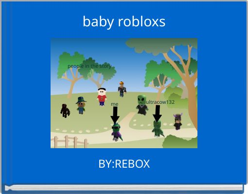 baby robloxs