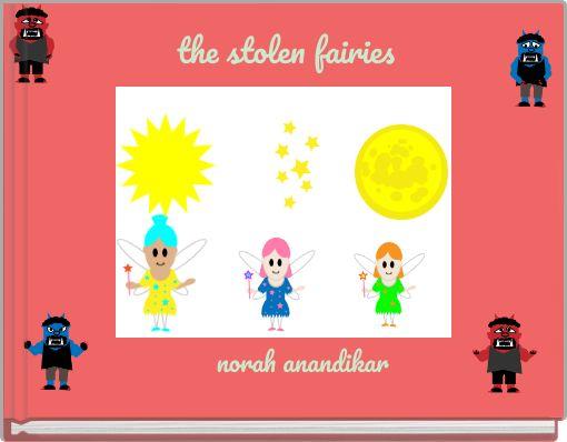 the stolen fairies