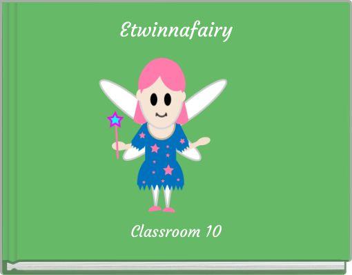 Etwinnafairy