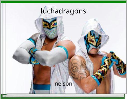 luchadragons