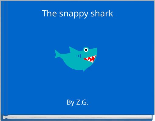 The snappy shark