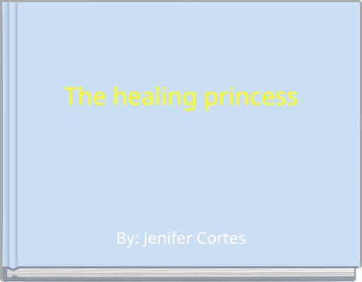 The healing princess