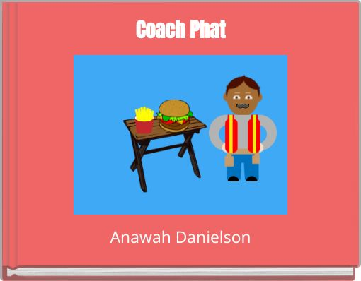 Coach Phat